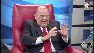 Carlos Segura Foster Administrador  Gral. de Bagricola | Hoy Mismo
