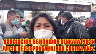 PID3N R3NUNCIA DEL FISCAL GENERAL LANCHIPA H4STÁ HOY NO HAY DET3NIDO POR D3LITOS COM3TIDOS EN GOLP3.