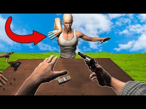THE HARDEST GAME EVER MADE! [Hand Simulator]
