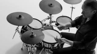 Roland VH-13 V-Hi-Hat sound preview