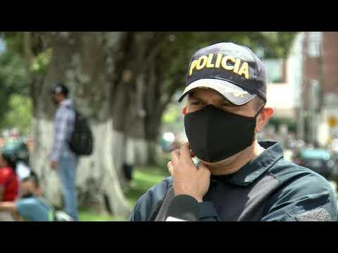 Policía pasó de atender eventos clandestinos a violencia en las fiestas