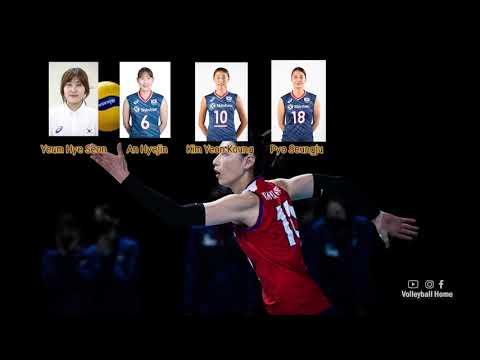 12-รายชื่อทีมเกาหลีโอลิมปิกลุย