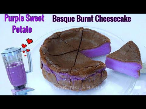 basque-burnt-cheesecake-ชีสเค้