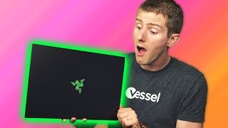 Did Razer screw up?? - Blade 2018 Classic Unboxing