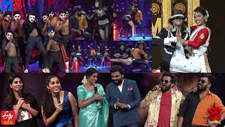 Dhee Champions Latest Promo - DHEE 12 Qualifier - 14th October 2020 Sudheer,Hyper Aadi,Varshini - MALLEMALATV