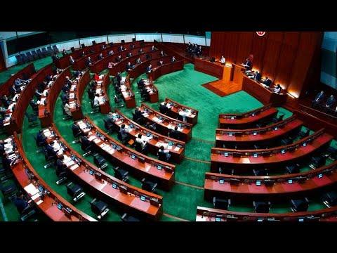 La Chine impose des patriotes pour gouverner Hong Kong