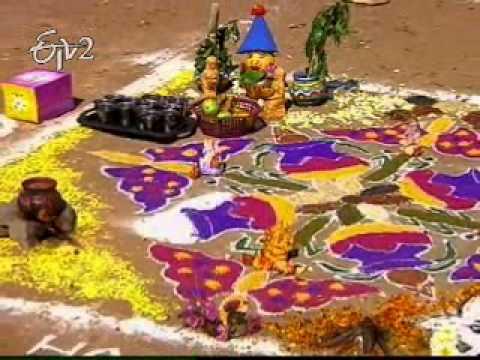 Eenadu Vasundara Muggula Potilu | Cinevedika in Telugu News |Film News