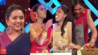 Star Mahila Latest Promo - 9th September 2020 - Suma Kanakala - Mallemalatv - #StarMahila - MALLEMALATV