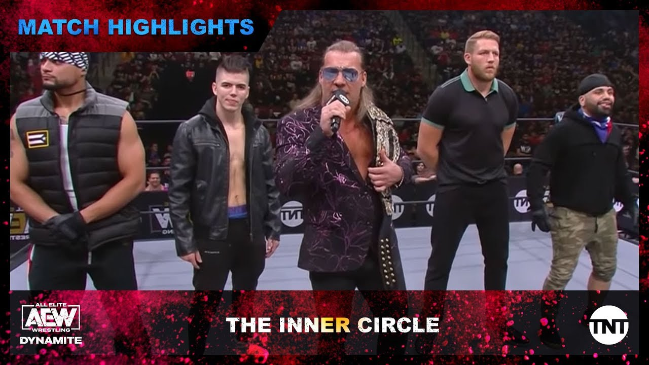 Challenge Made For AEW Full Gear, MJF Talks Inner Circle, Dusty Rhodes Tribute, Christopher Daniels - Wrestling Inc.
