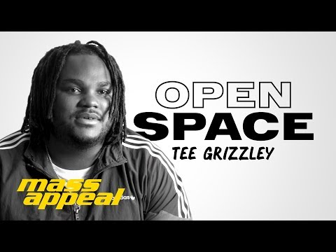 Open Space: Tee Grizzley