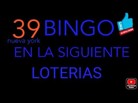 NUMEROS PARA HOY(39)BINGAZO HOY 31 DE AGOSTO 21