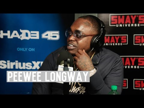 Peewee Longway Says Lean Kills and Gucci Mane Invented Trap Music