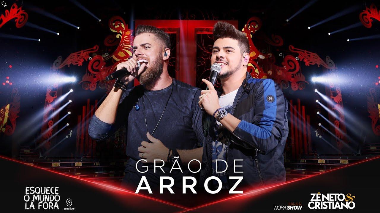 Grão de Arroz - Zé Neto e Cristiano