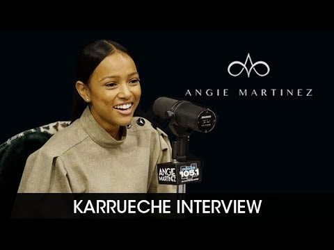 connectYoutube - Karrueche's Manager Says Iyanla