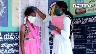 Rebuilding Lives: प्रवासी मजदूरों की मदद के लिए AIF और NDTV की पहल - NDTVINDIA