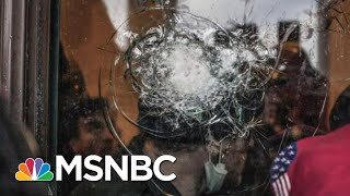 'The GOP Is Now The Riot Adjacent Party,' Says Obama Campaign Vet | The Beat With Ari Melber | MSNBC