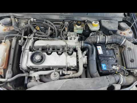 Fiat Bravo 1999 m dalys