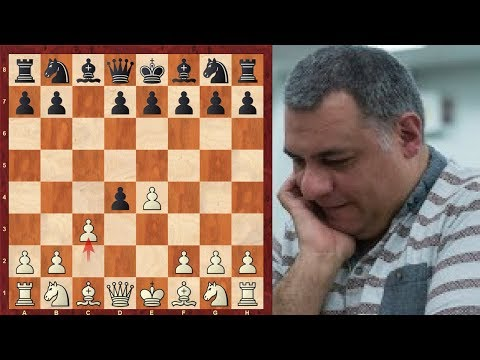 View a Youtube Chess Video: Chess Openings: Smith-Morra gambit