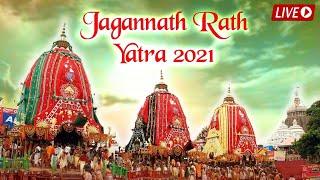 Jagannath Rath Yatra 2021 | Adhar Parna | जगन्नाथ की रथ यात्रा 2021 - BHAKTISONGS