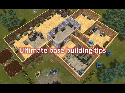 Download Youtube To Mp Last Day On Earth  Tips To Build A Strong Base Defense