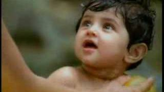 Sparsh Baby Bar Ad