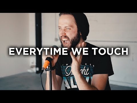connectYoutube - Every Time We Touch (Cascada) - POP PUNK COVER by Jonathan Young
