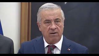 Justicia cita a declarar a ex ministro Mañalich como imputado por muertes a causa del covid-19