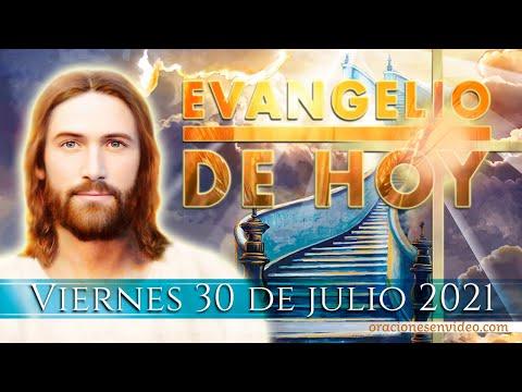 Evangelio de HOY. Viernes 30 de julio 2021. Mt 13,54-58 ¿No es el hijo del carpintero
