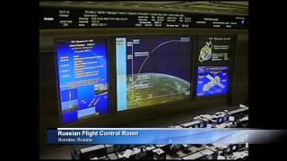 New Russian Supply Ship Heads to the ISS