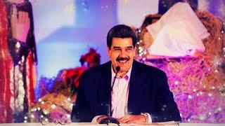 Maduro adelanta la navidad en Venezuela para octubre por la pandemia