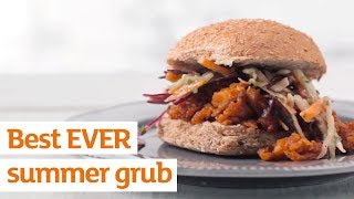 Best ever summer grub | Sainsburys