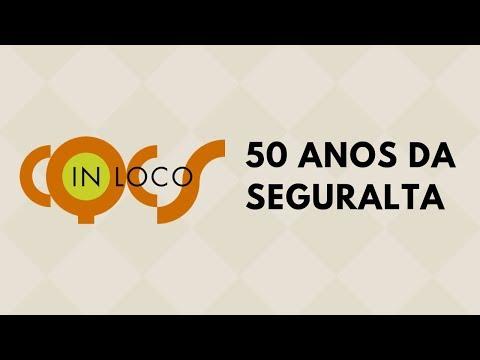 Imagem post: 50 Anos da Seguralta