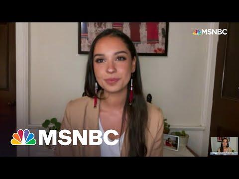 Samantha Maltais Becomes First Member Of Aquinnah Wampanoag Tribe To Attend Harvard Law