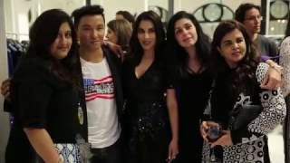 video of Le Mill x Prabal Gurung