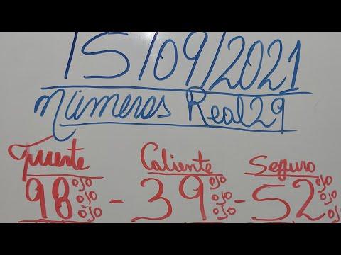 NUMEROS PARA HOY 15/09/2021 DE SEPTIEMBRE PARA TODAS LAS LOTERIAS