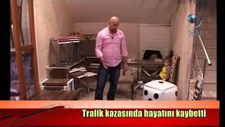Recep Çicek Feci Kazada Hayatını Kaybetti