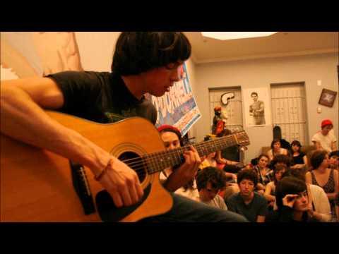 Alex G - After Ur Gone (Acoustic Demo)