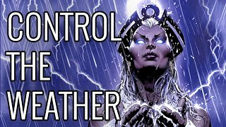 How To Control The Weather - EPIC HOW TO