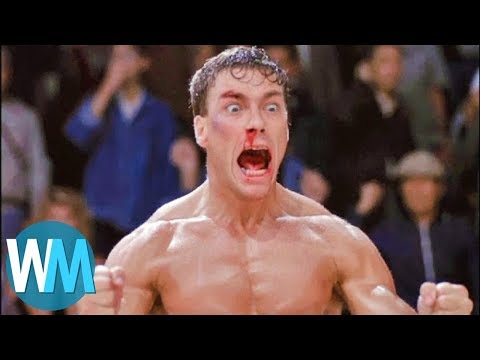 connectYoutube - Top 10 Epic JCVD Moments
