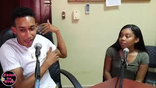 La joven Cristiana que paralizó República Dominicana con Su canto- Entrevista A Tiara