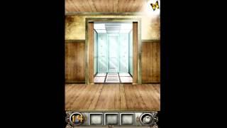100 Floors Escape - Level's 11-20 Walkthrough