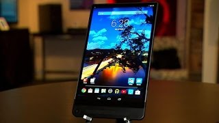 Dell Venue 8 7000 makes 3D camera its focus