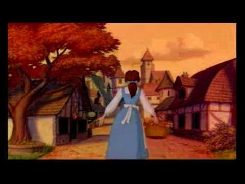 Beauty and the Beast - Storynory