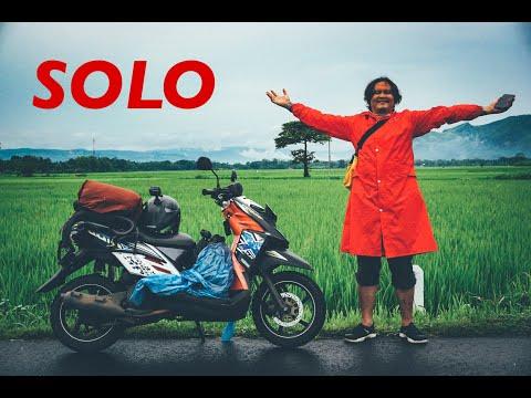 Solo-อินโดนีเซียคนเดียว-26-วัน