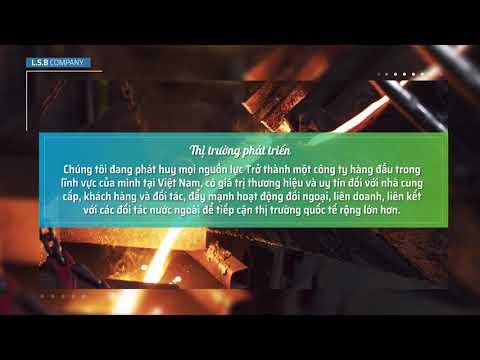 Giới thiệu công ty Lương Sơn Bạc