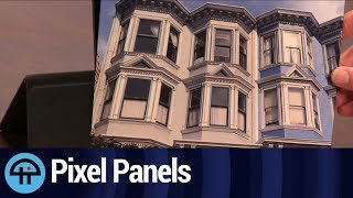 Review: Pixel Panels
