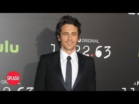 connectYoutube - James Franco Will Attend the SAG Awards | Daily Celebrity News | Splash TV