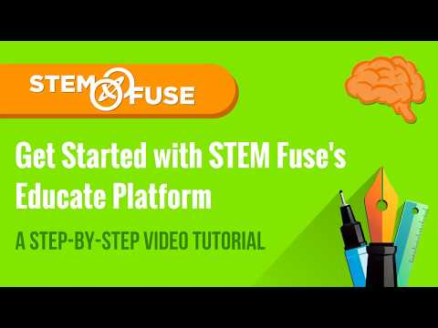 connectYoutube - Getting Started with Educate