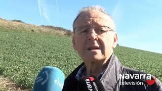 El piloto experto Carlos Eugui recuerda con emoción al fallecido