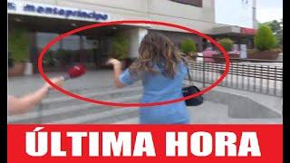 Gloria Camila llega LLORANDO al Hospital donde José Ortega Cano se Encuentra INGRESADO en Quirófano.
